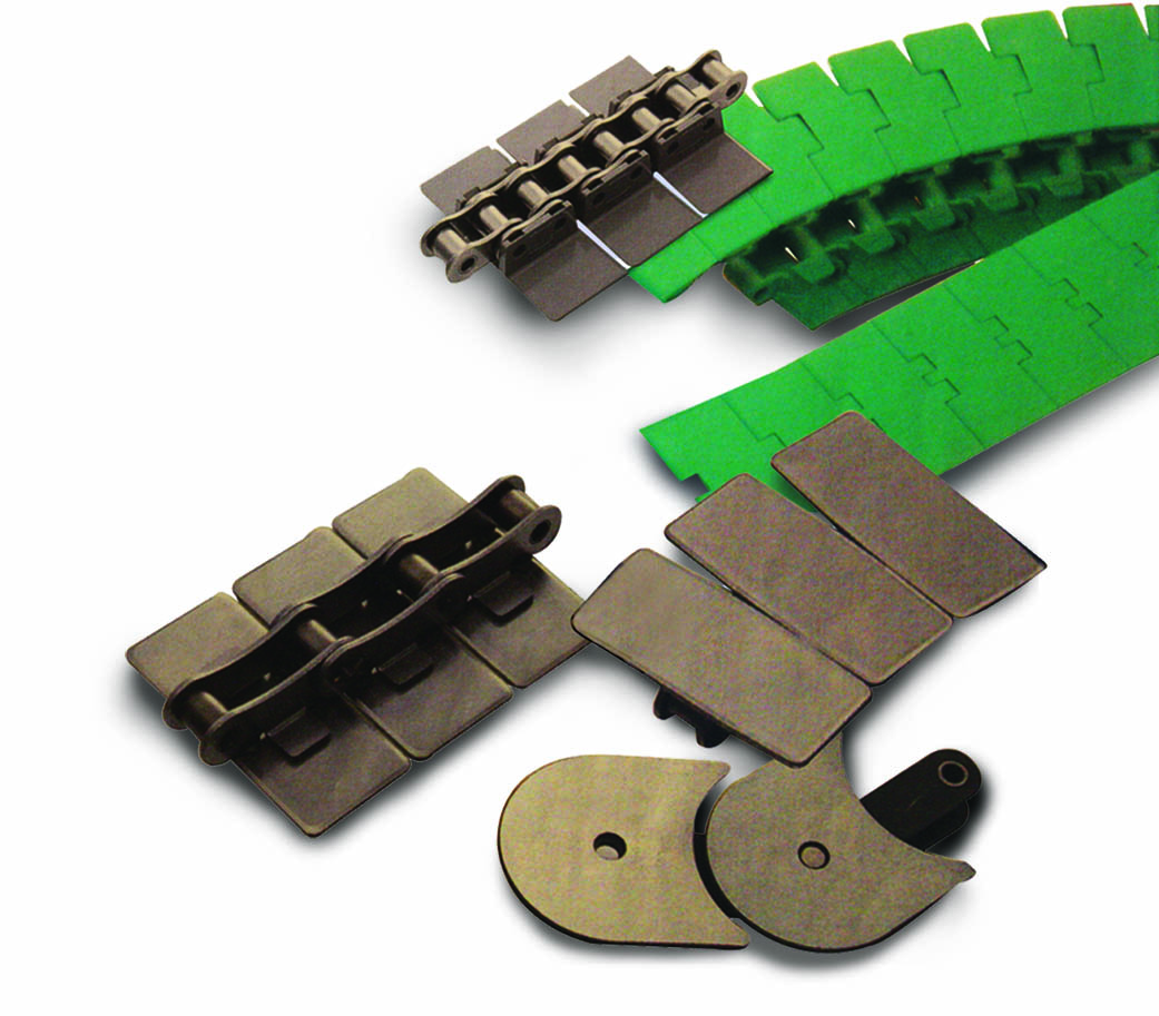 Plastic chain stainless steel top berkat prima tech